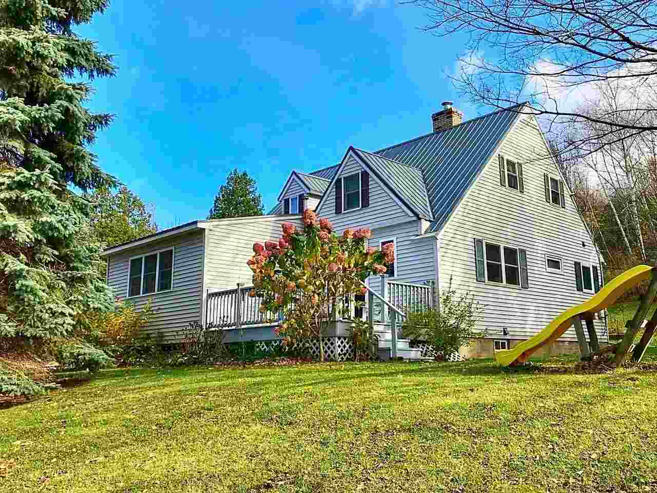 1260 Fisher Pond Road, St. Albans Town