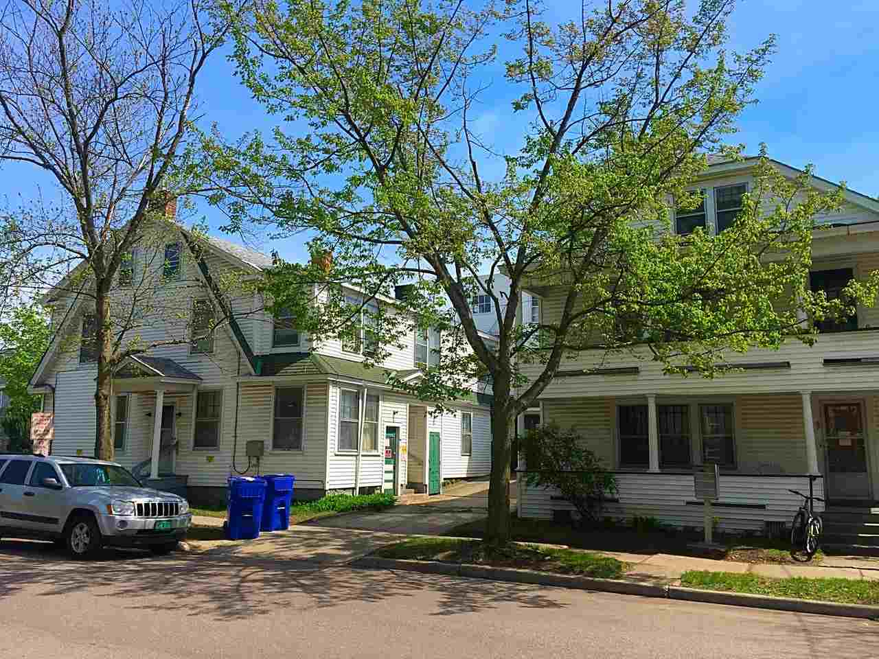 71-73 Elmwood Avenue, Burlington