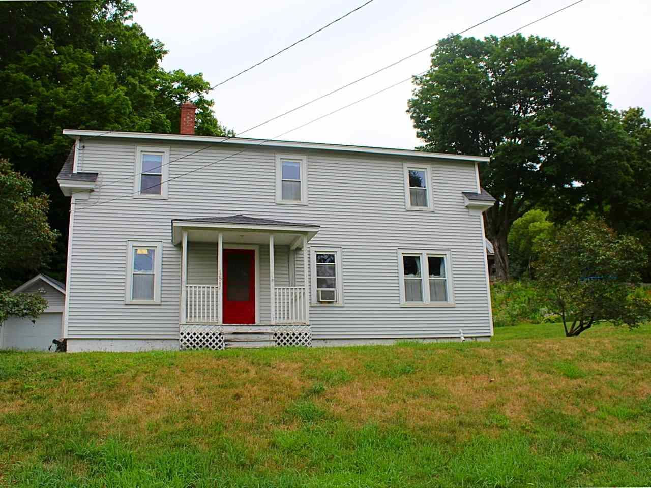 Sold property in St. Albans City