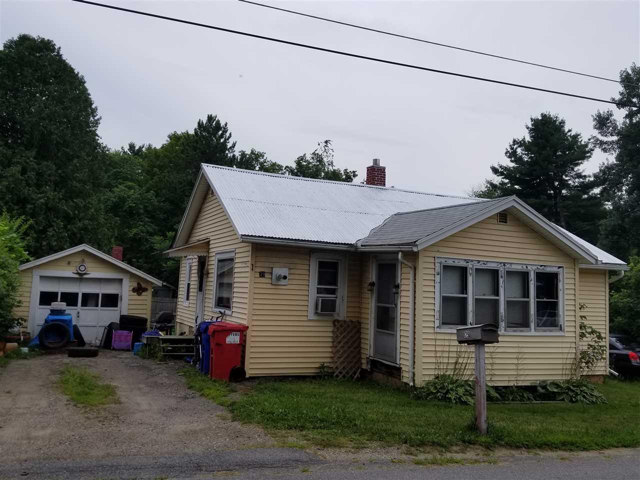 29 Browns Court Richmond, Vermont