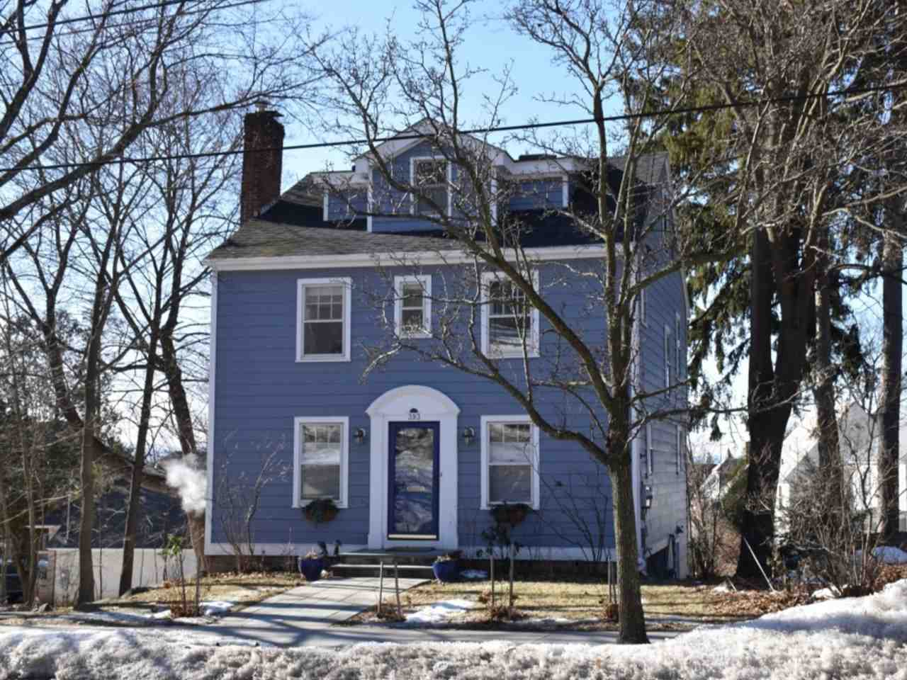 393 South Willard Street, Burlington