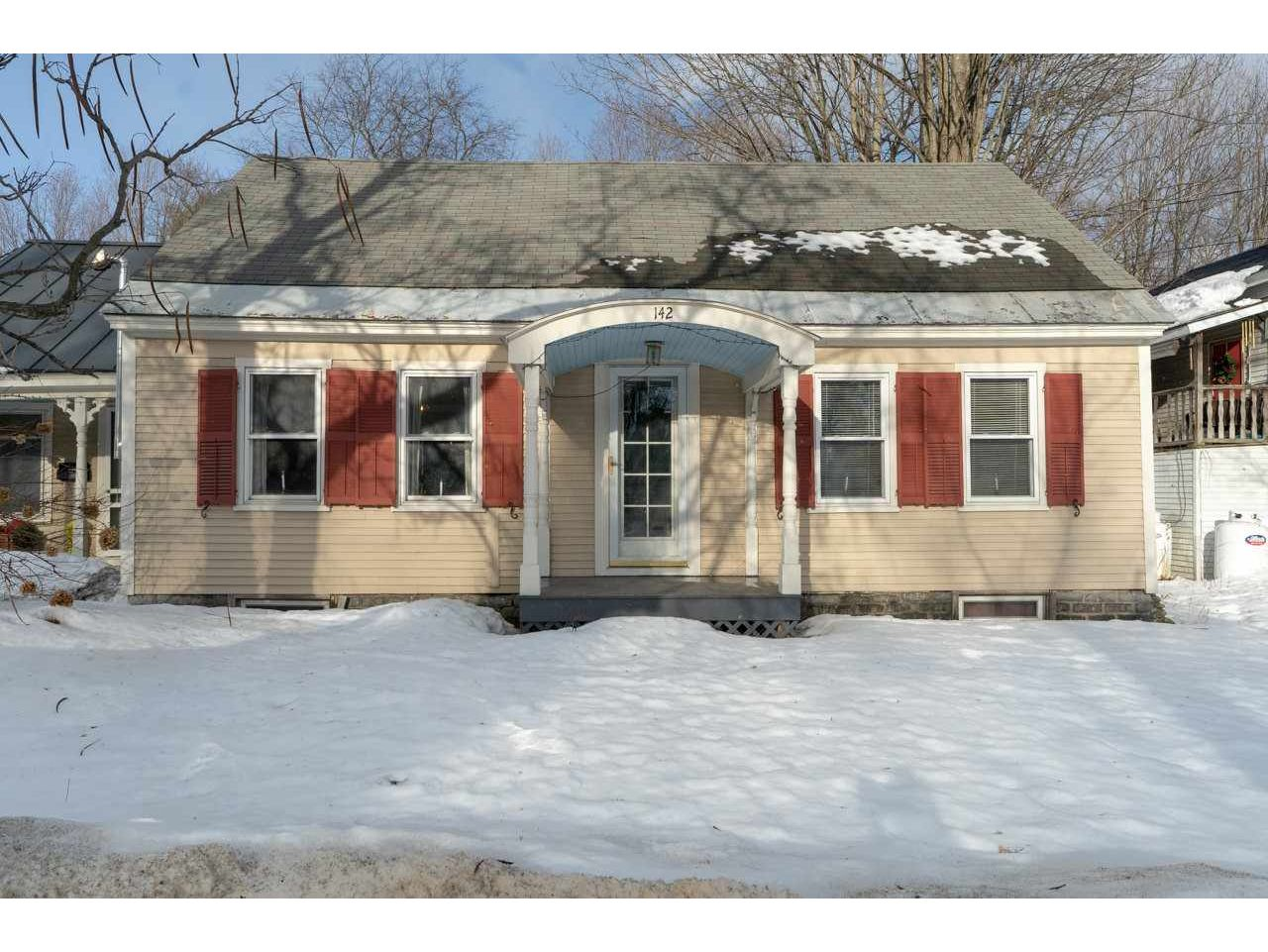 Sold property in Northfield