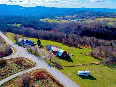 Quintessential Vermont Farmhouse for Sale