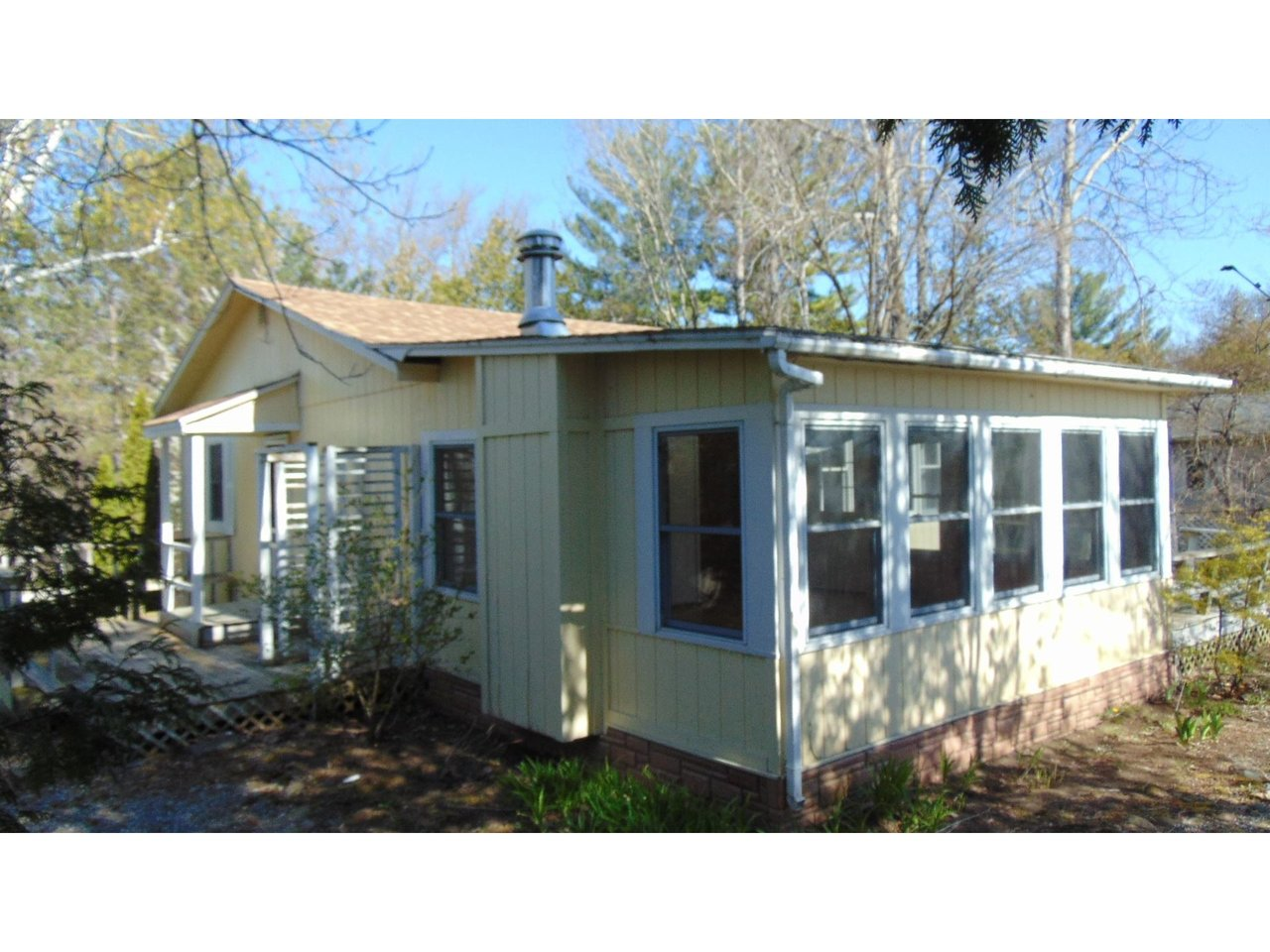 Sold property in Alburgh