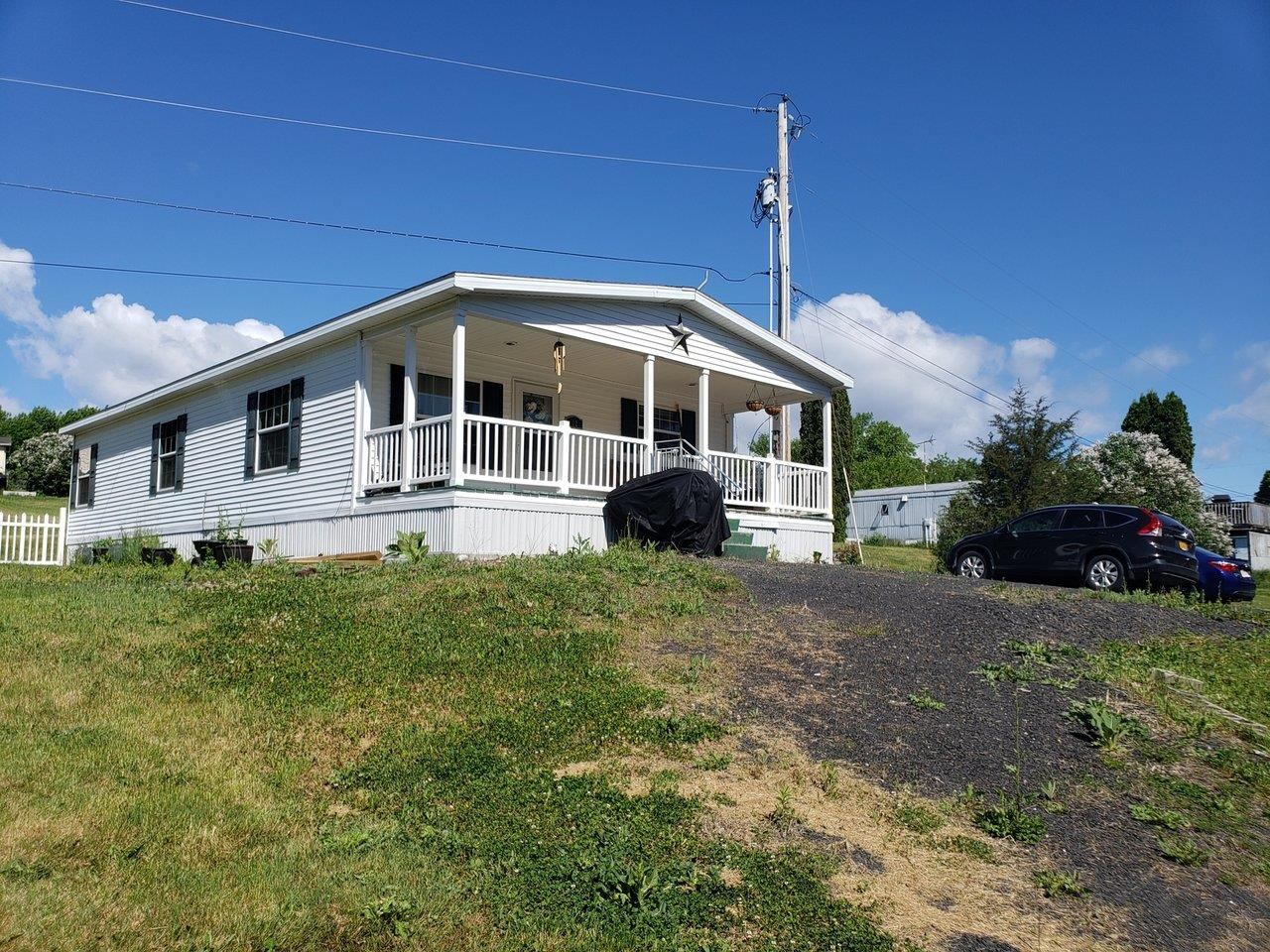 Sold property in Grand Isle