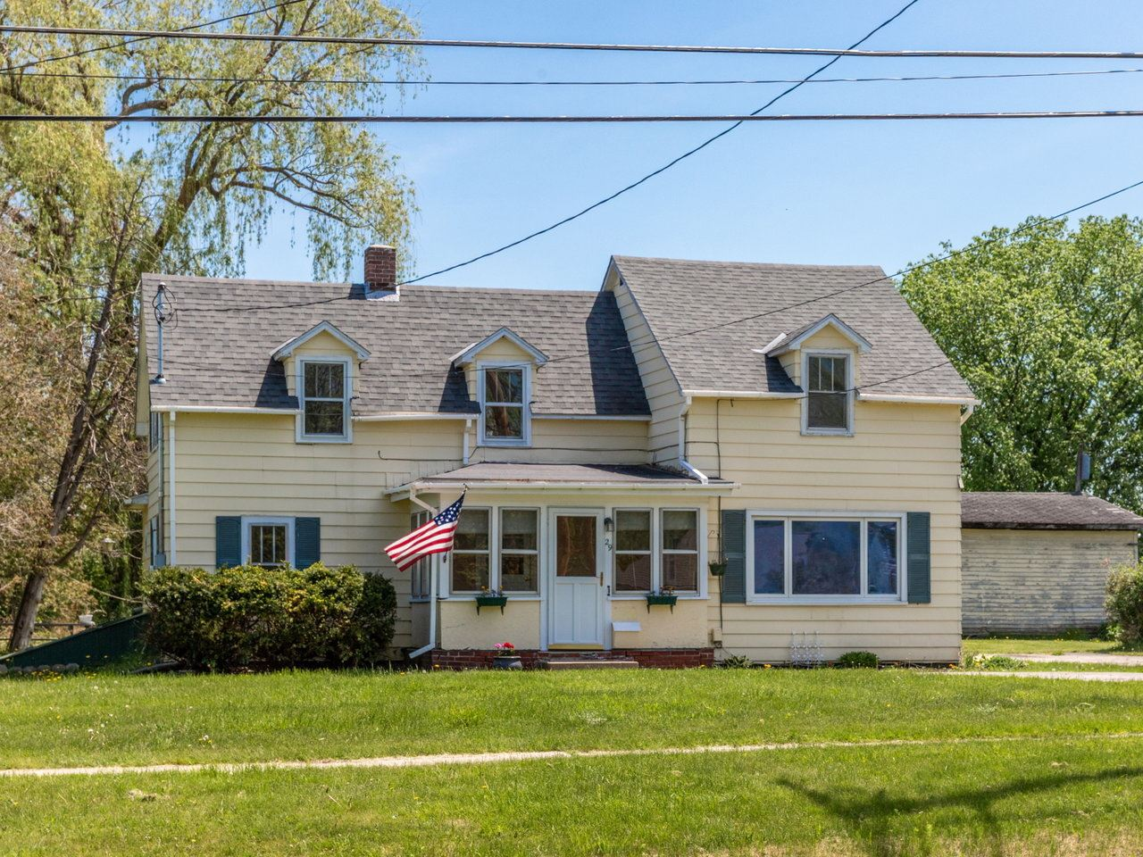 Sold property in Vergennes