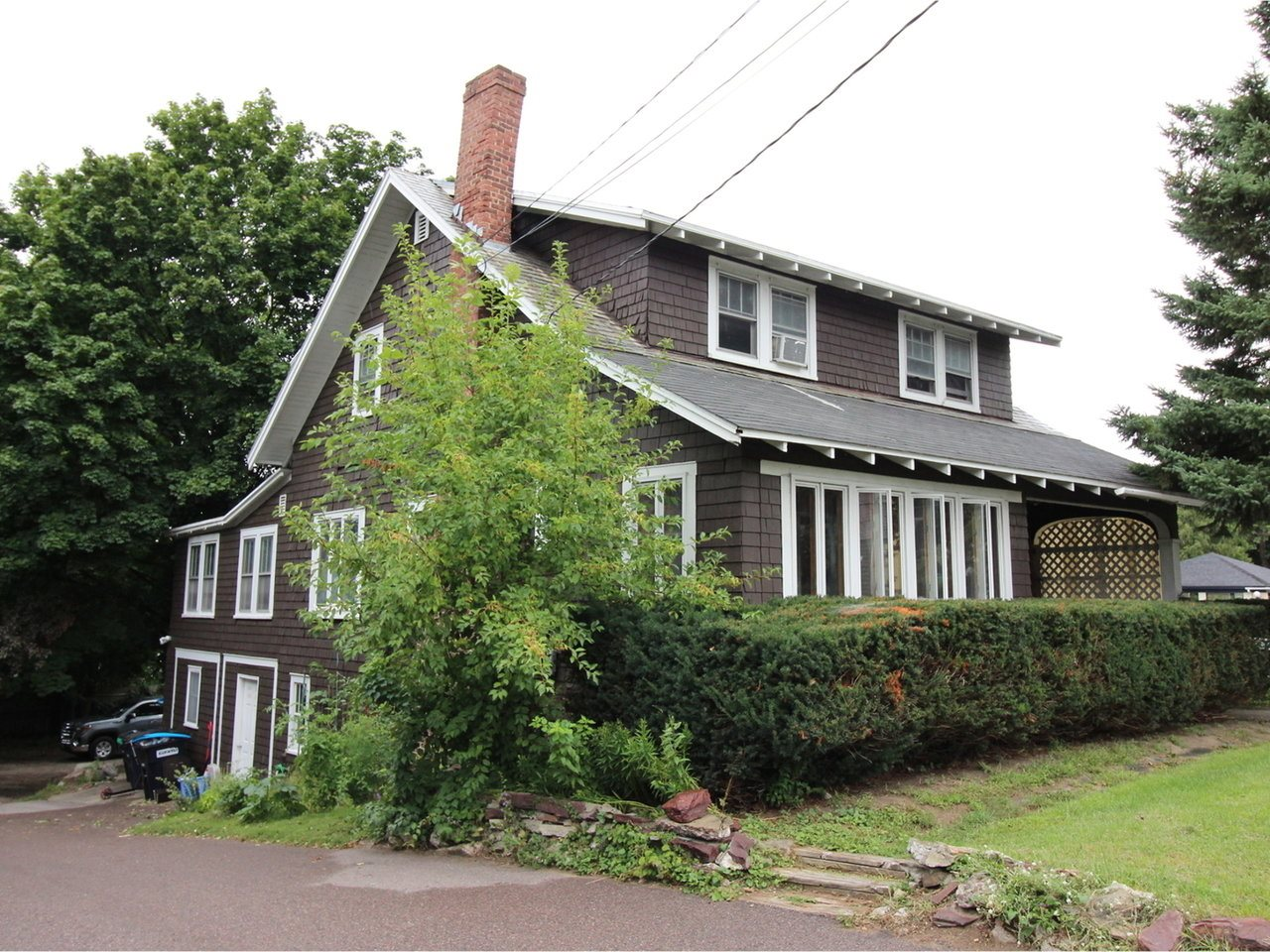 Sold property in Burlington