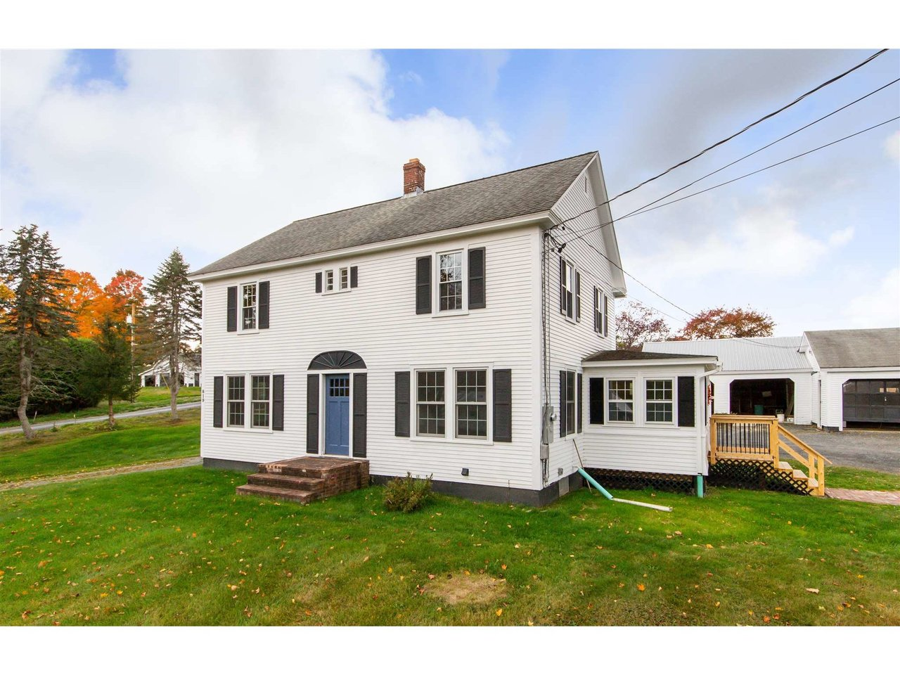 Sold property in Waterbury