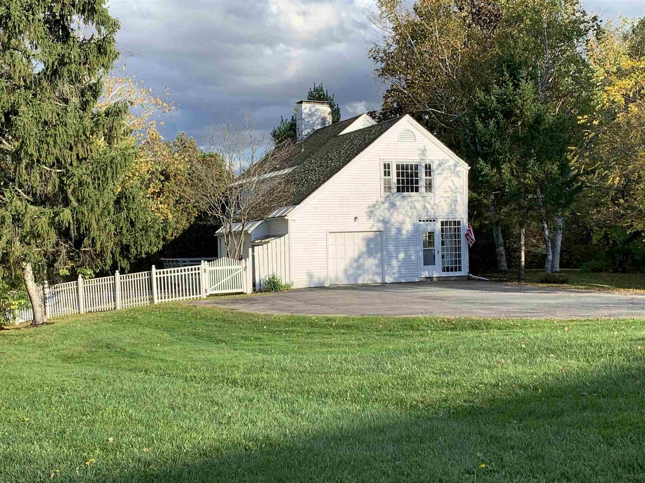 Sold property in Middlebury