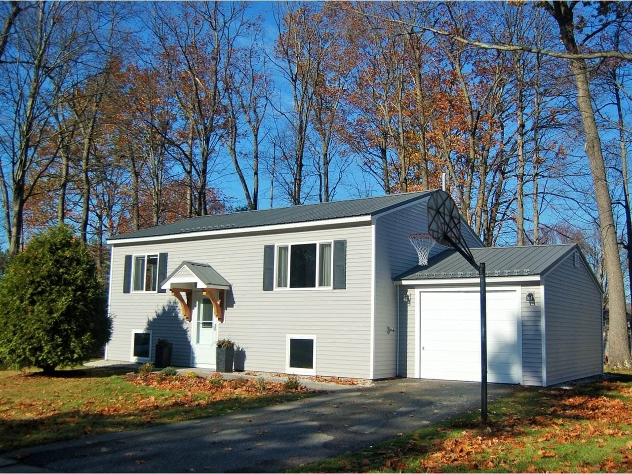 Sold property in Essex Junction