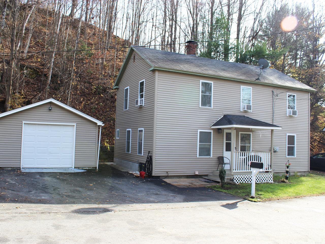 Sold property in Barre