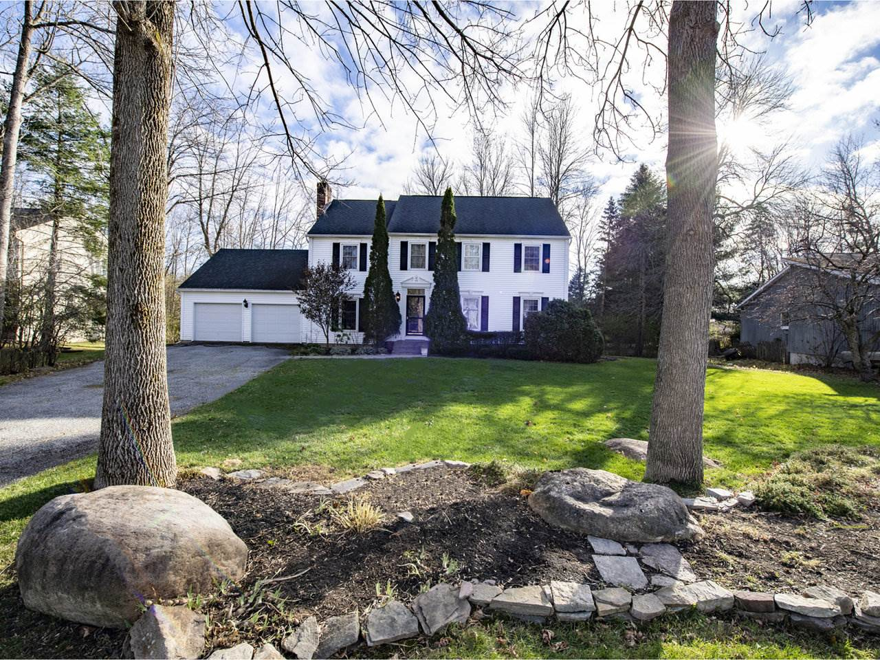 Sold property in Shelburne
