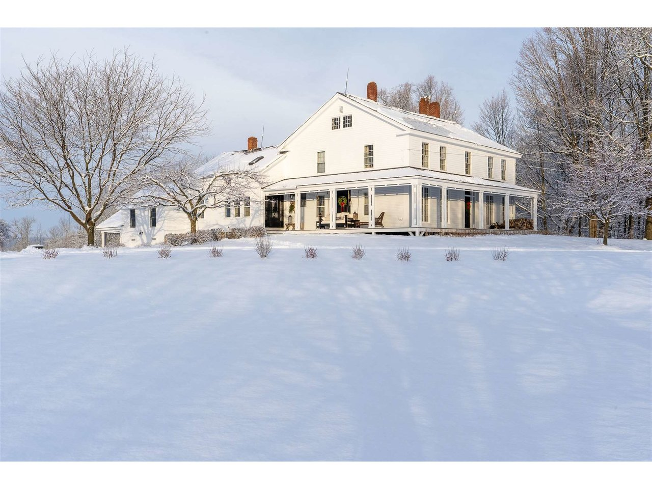 484 Halladay Road, Middlebury