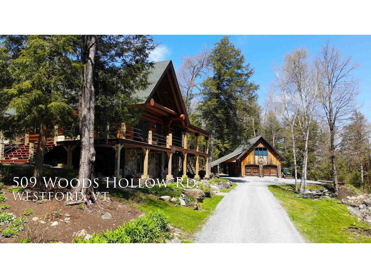 509 Woods Hollow Road, Westford