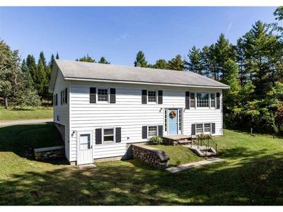 537 Old Creamery Road, Williston