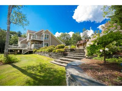 57 Edson Woods Road, Stowe