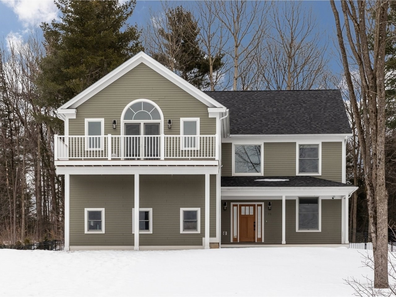 71 Lilly Creek Lane, Shelburne