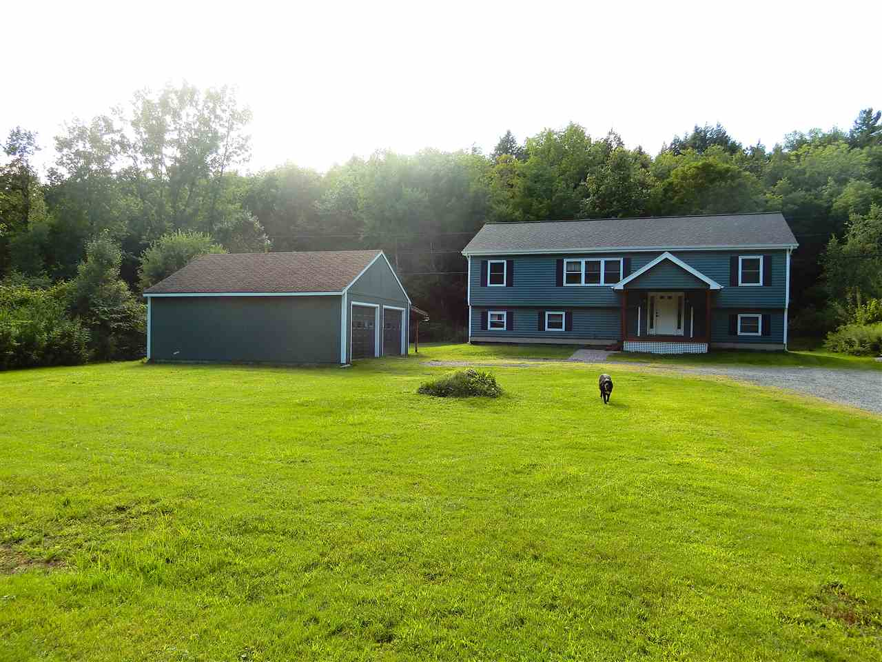 732 Woods Hollow Road, Westford