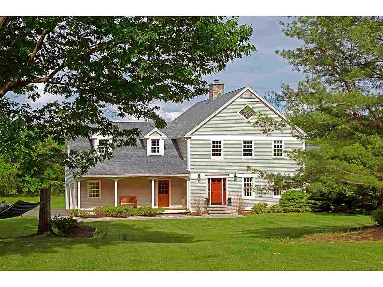 817 Beaver Creek Road, Shelburne