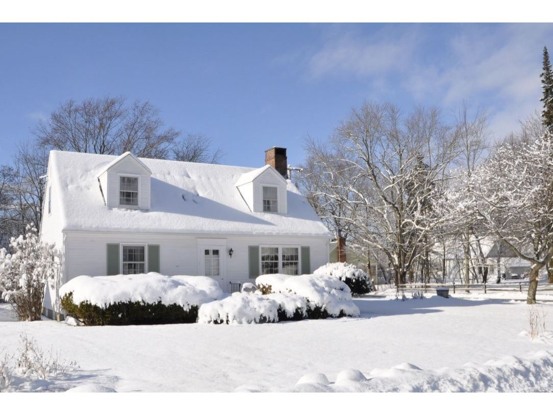 82 Green Mountain Place, Middlebury