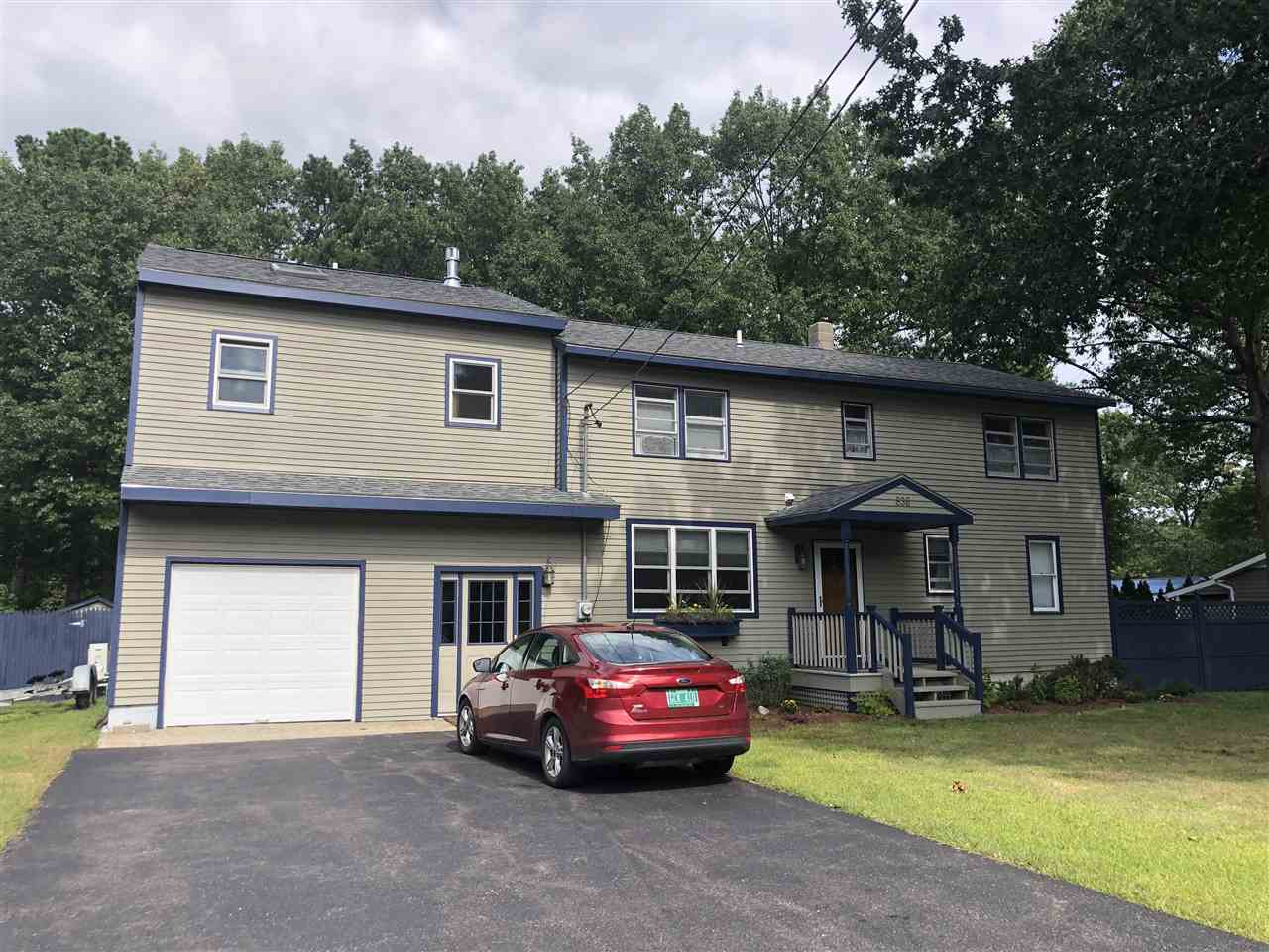838 Porters Point Road, Colchester