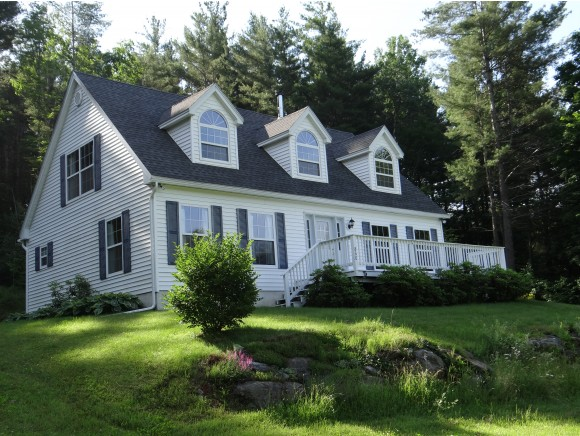 860 Scrabble Hill Road, Duxbury