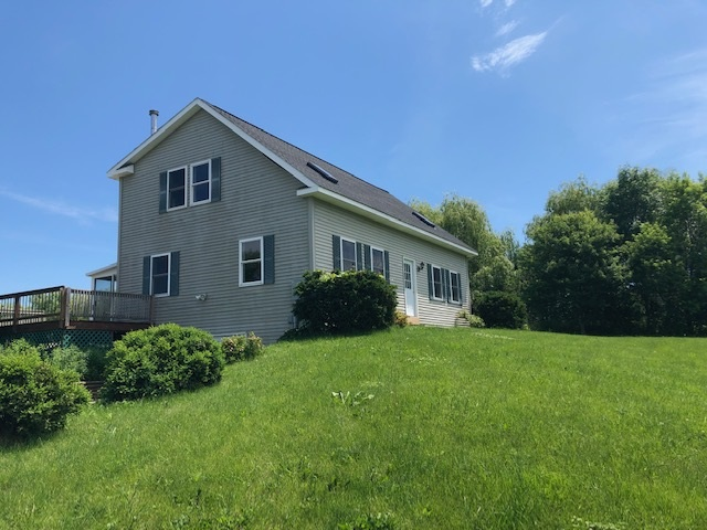 873 Basin Harbor Road, Bridport