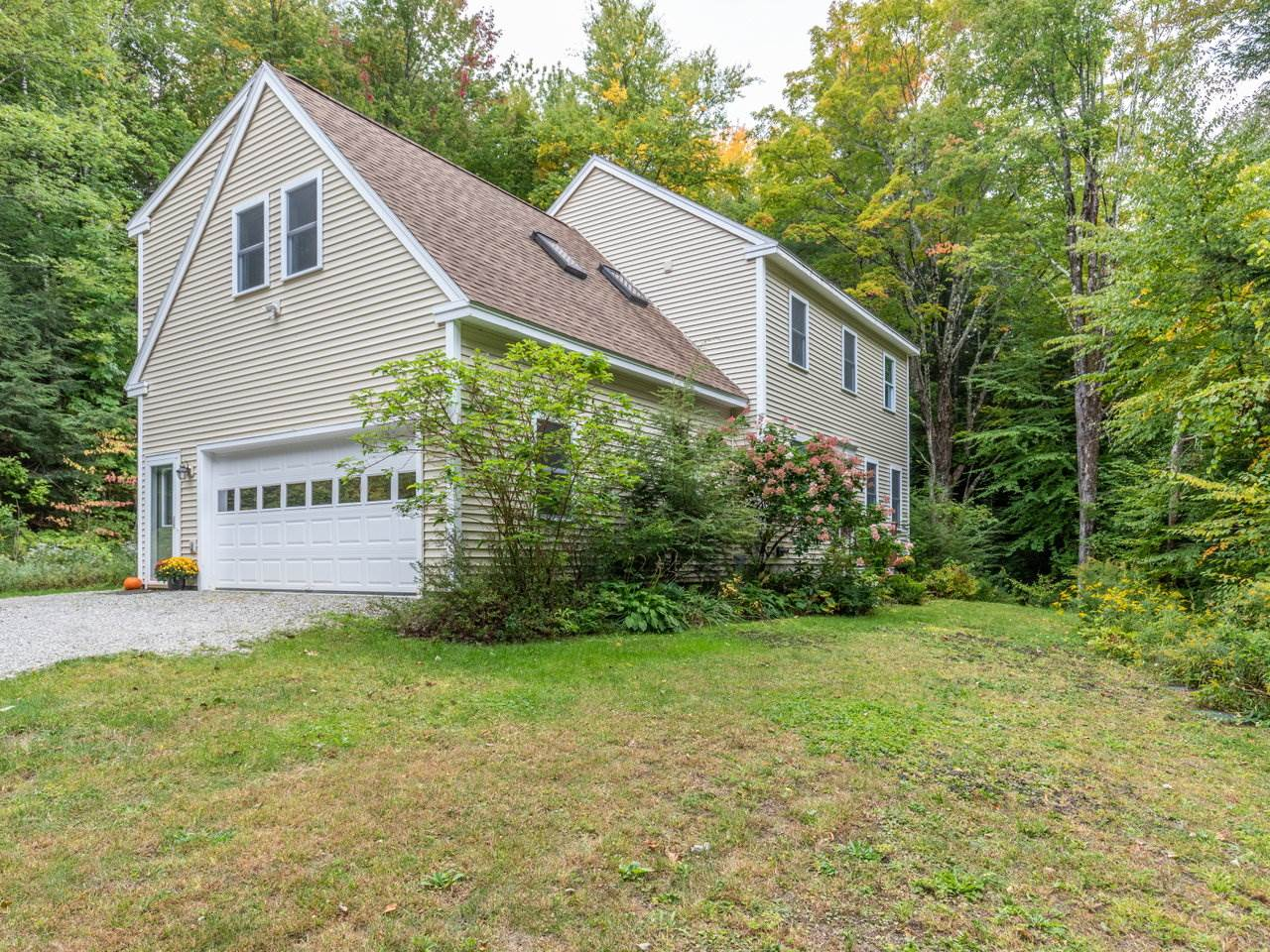 884 Richmond Road, Hinesburg