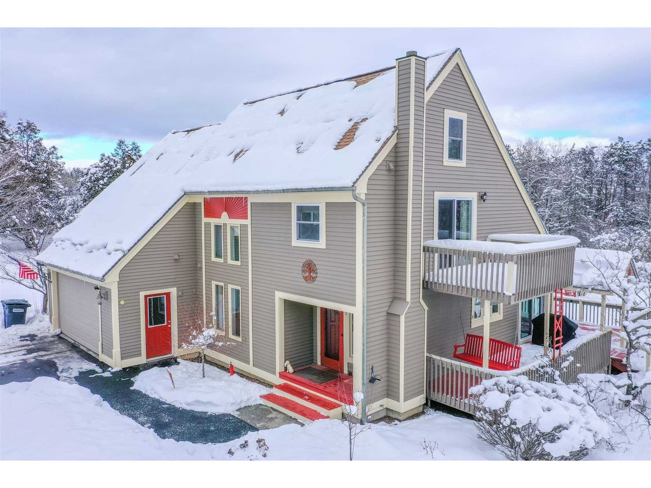 9 Spruce Mountain View Drive, Barre Town