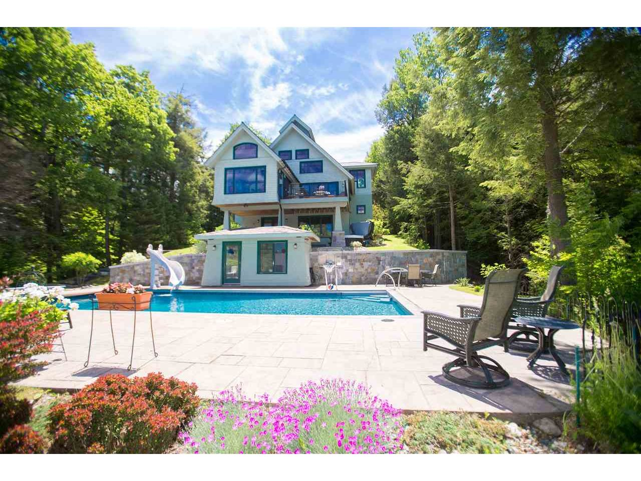 921 River Ridge Road, Morristown