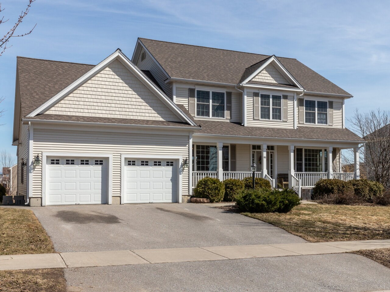 95 Crispin Drive, South Burlington