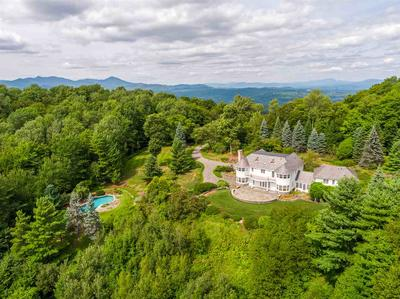 990 Taber Ridge Road, Stowe