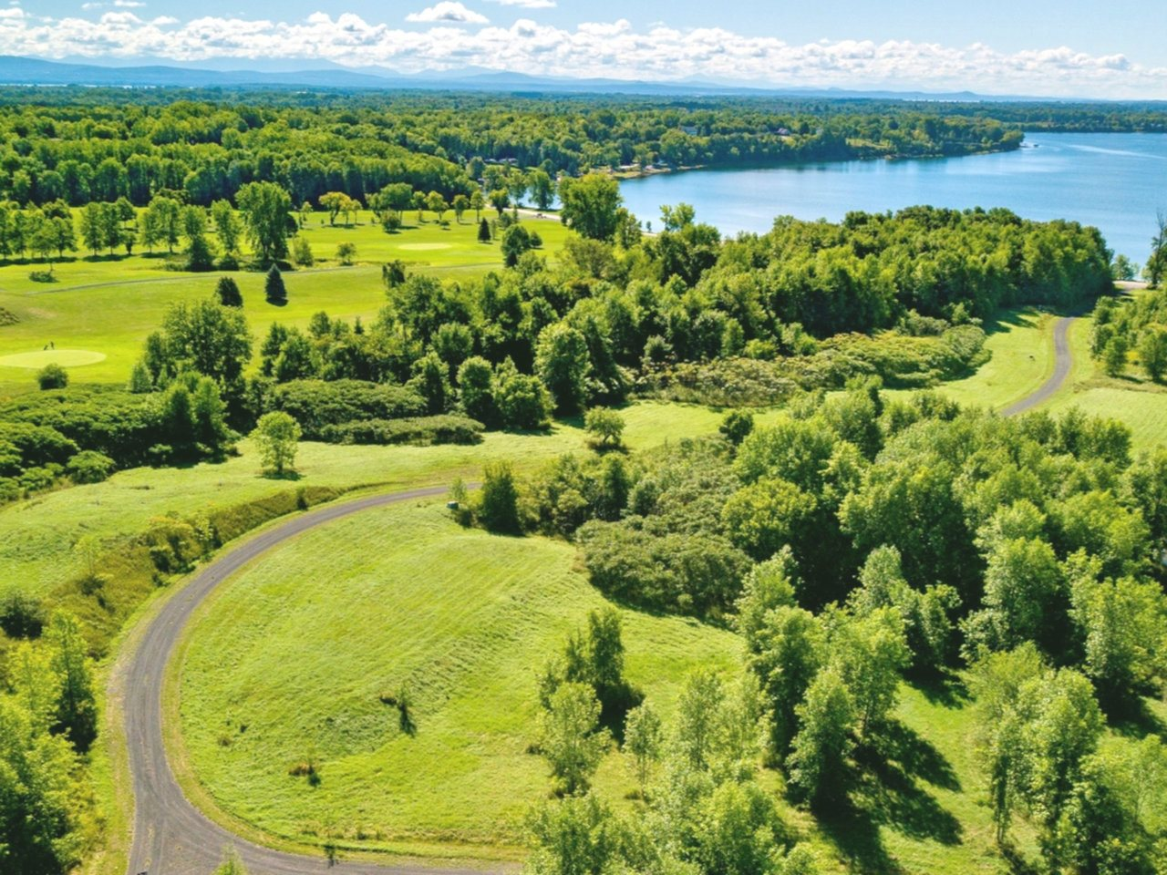 Lot # 5 Terrapin Lane, Alburgh