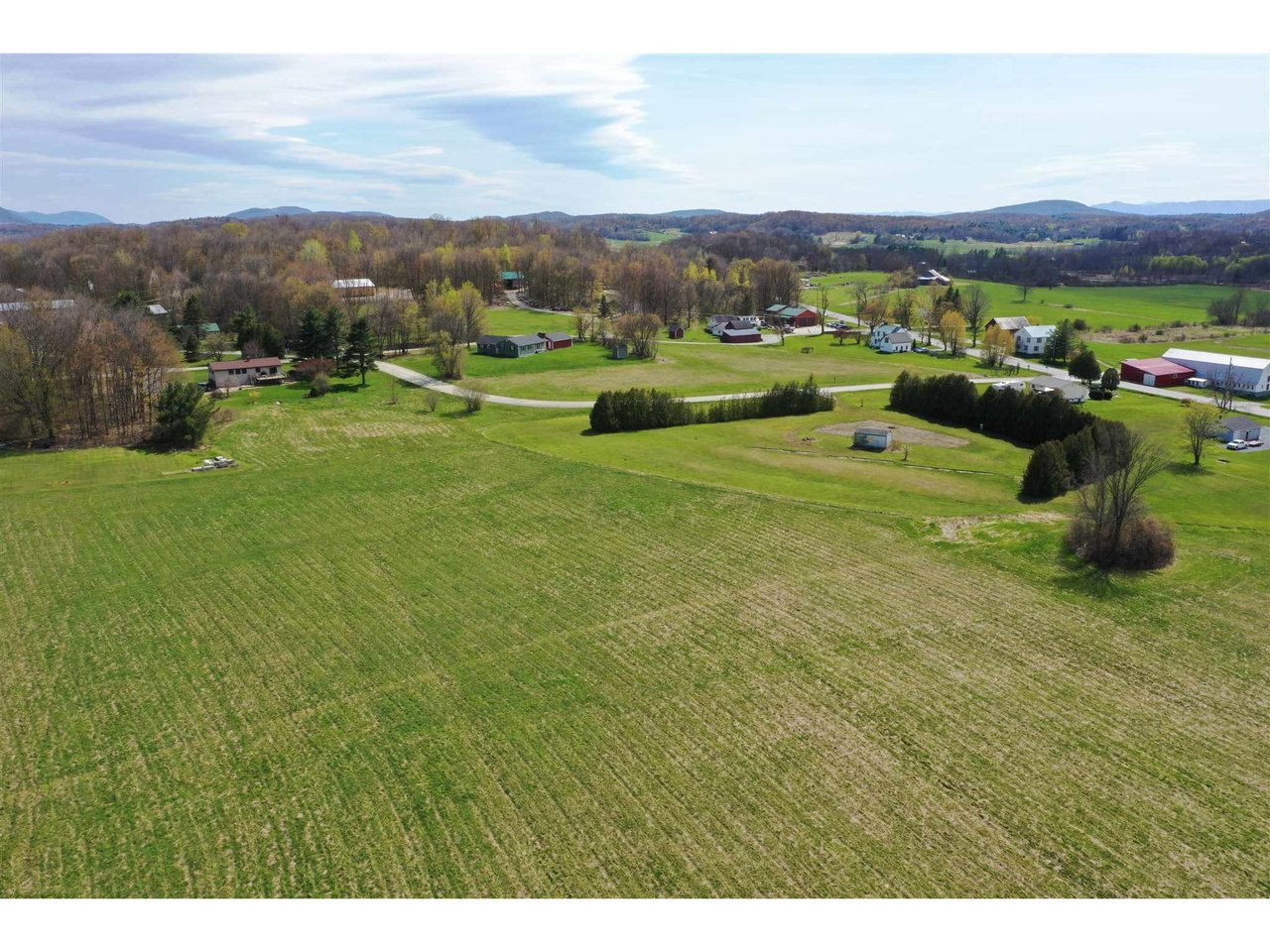 Lot #1 Place Road West, Hinesburg
