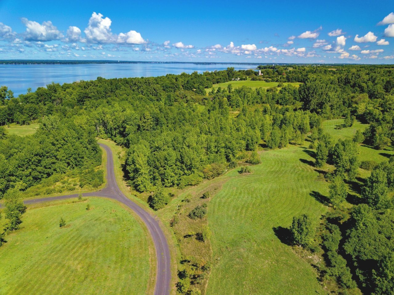 Lot #1 Terrapin Lane, Alburgh