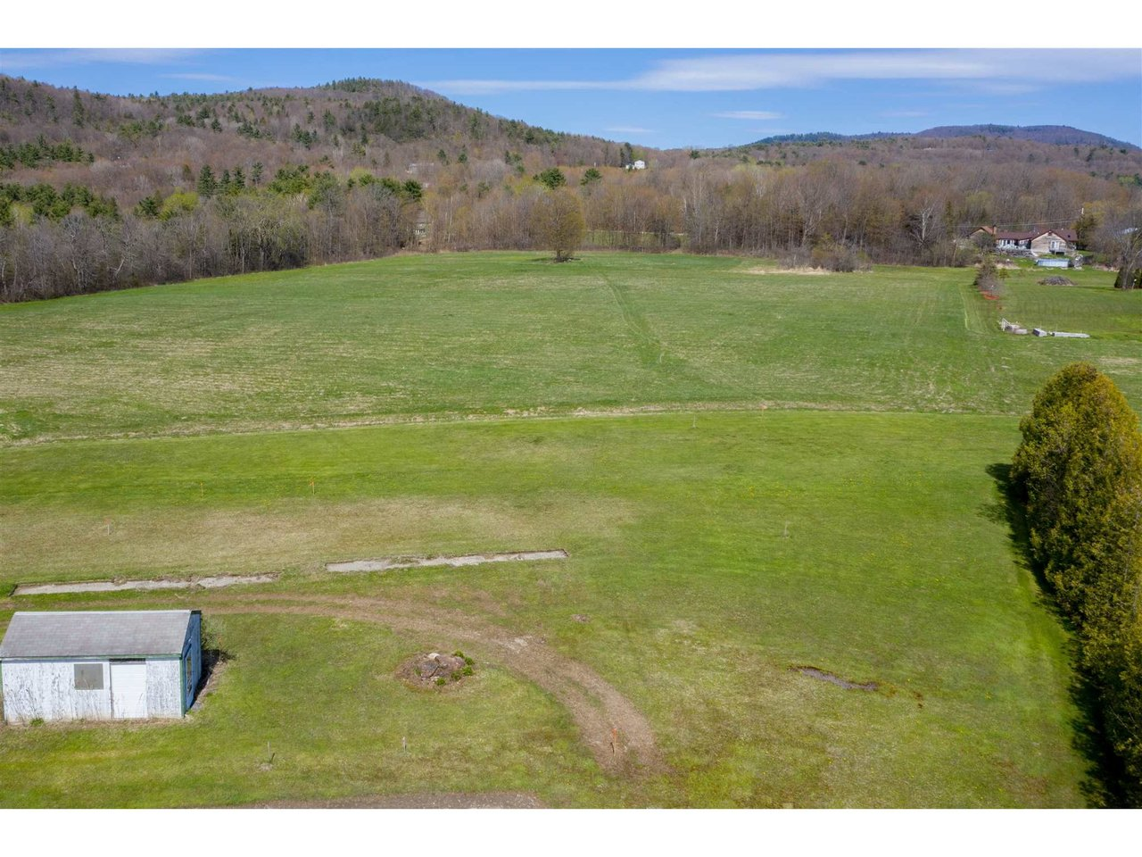 Lot #2 Place Road West, Hinesburg