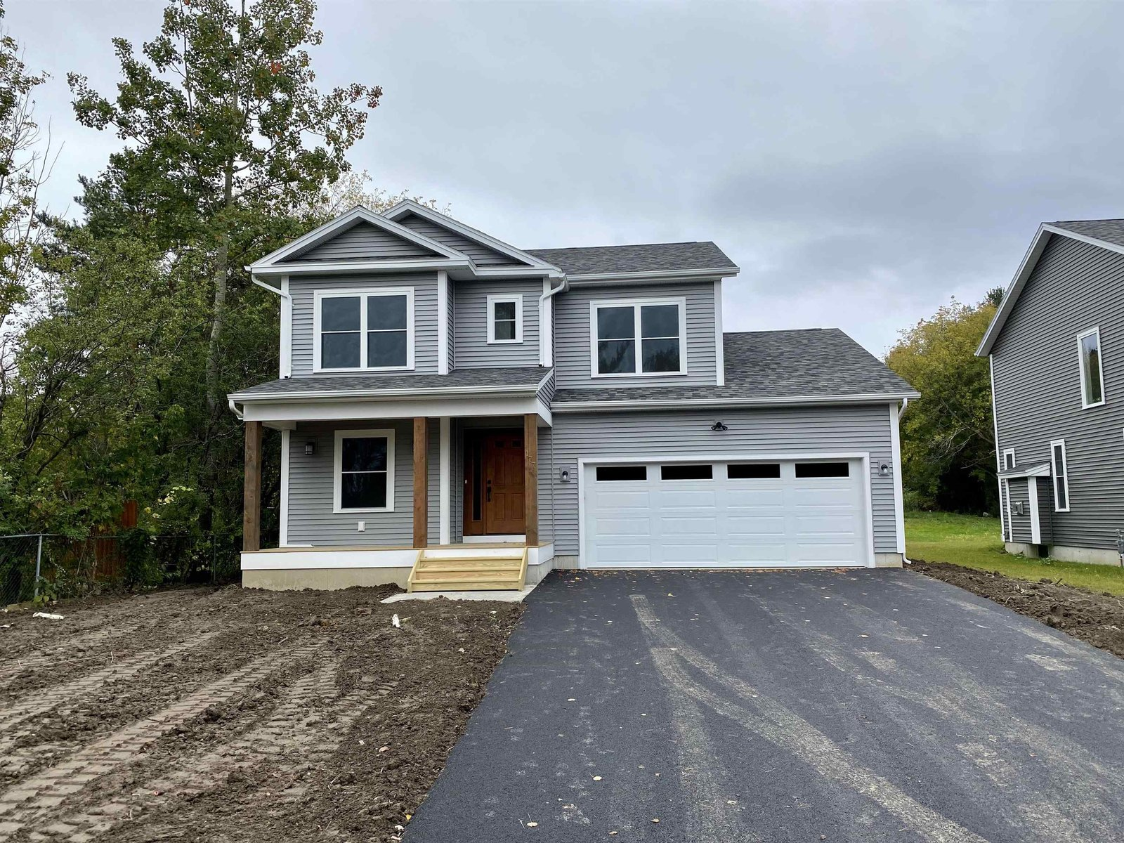 Lot 3 Highland Terrace, South Burlington