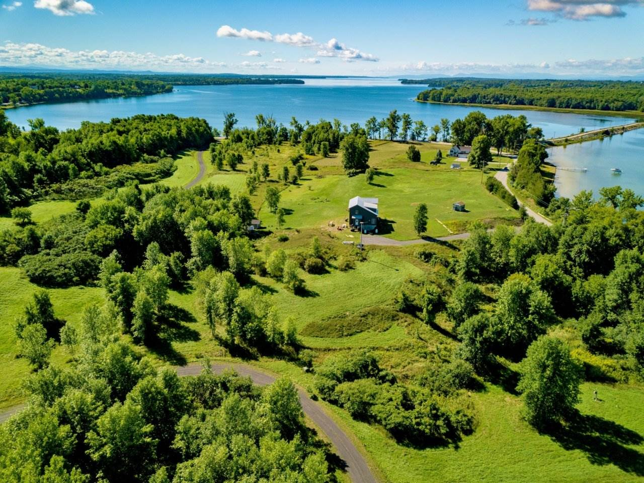 Lot #3 Terrapin Lane, Alburgh