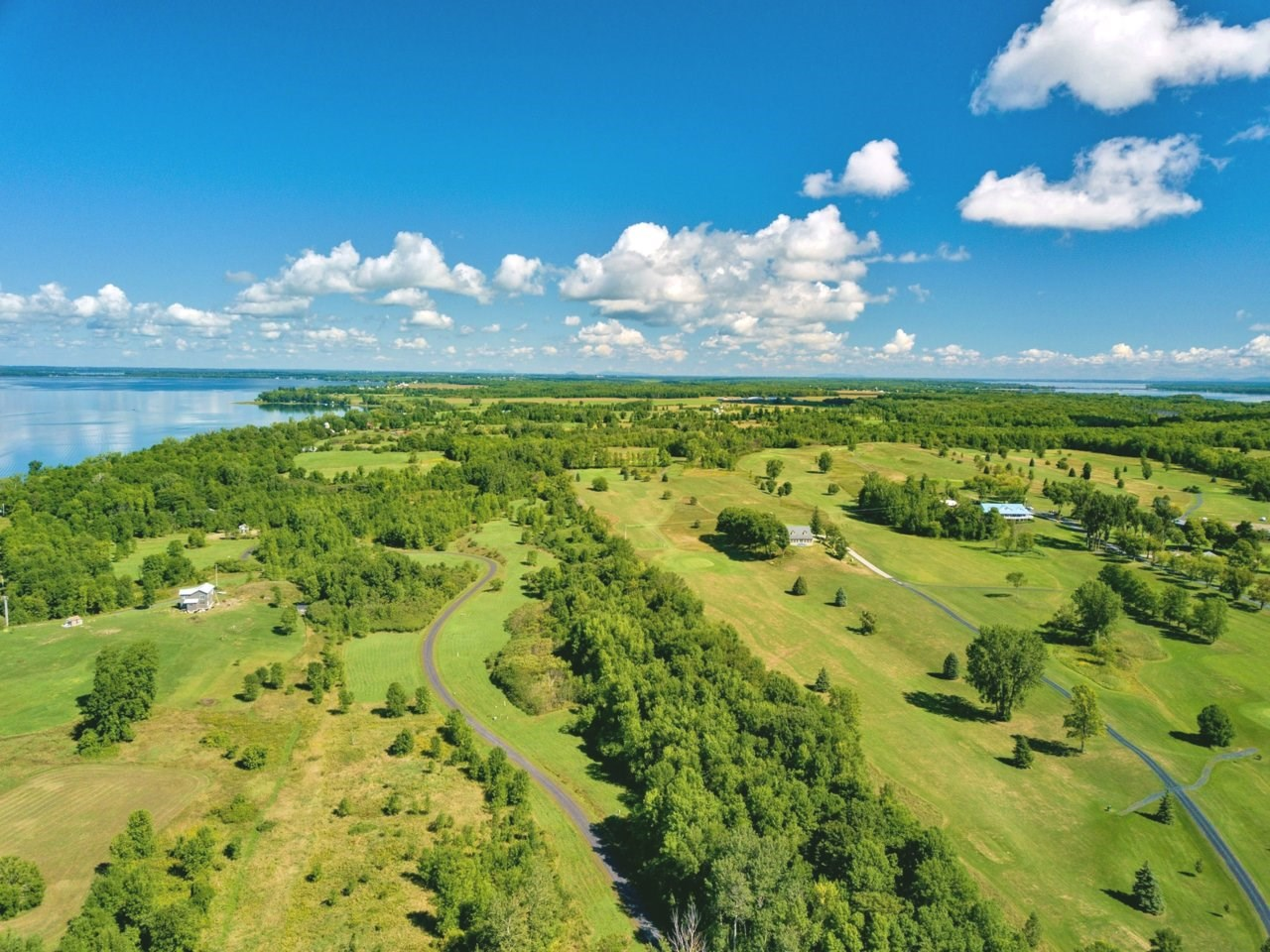 Lot #4 Terrapin Lane, Alburgh