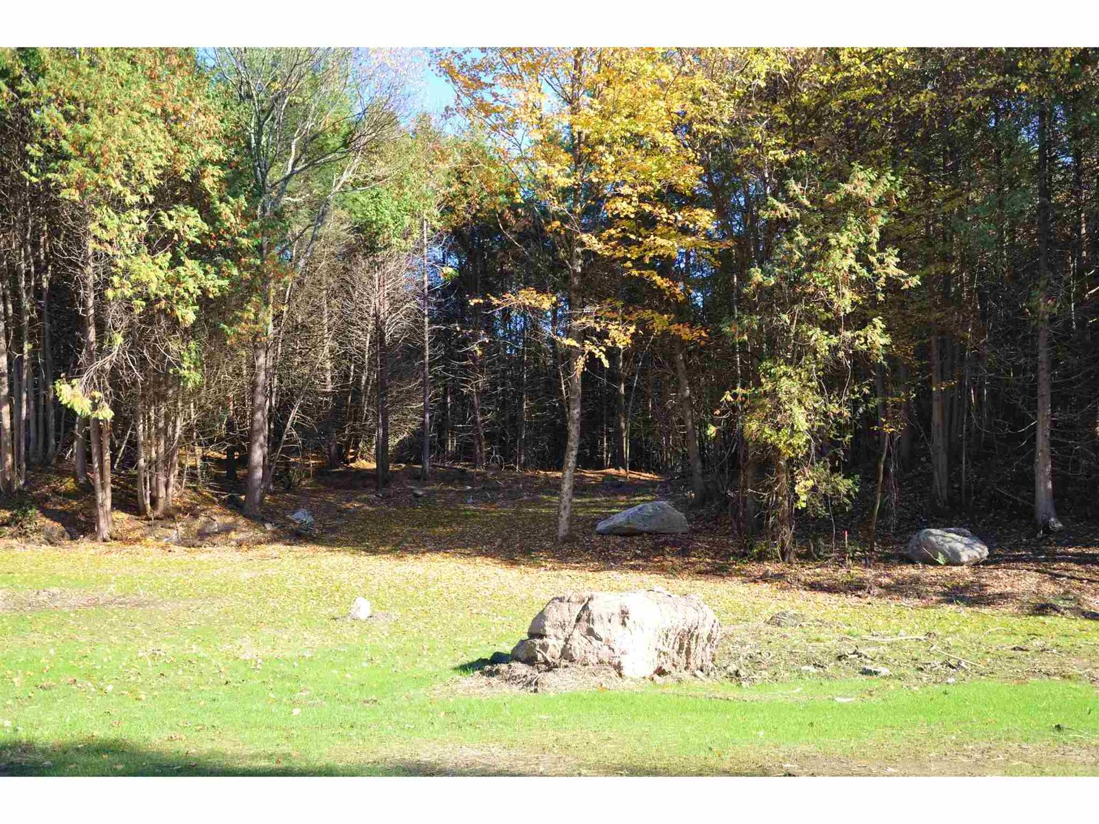 Lot 5 Finney Ridge, Shelburne