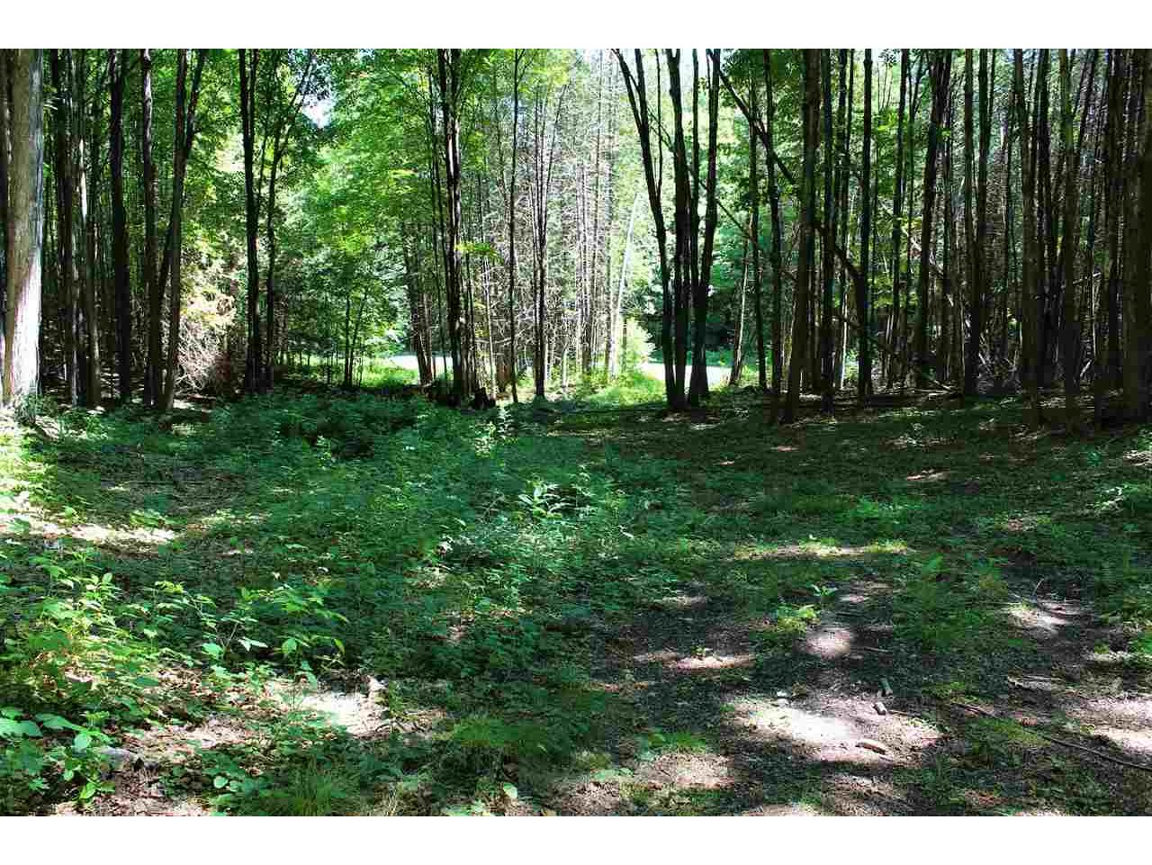 Lot #5 Snowbridge Road, Barre Town