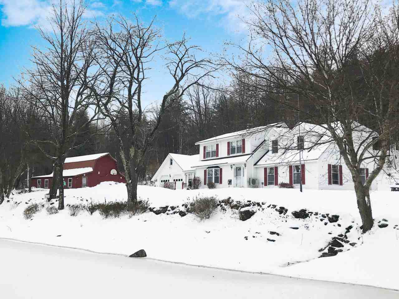 51 Mountain Road, Westford