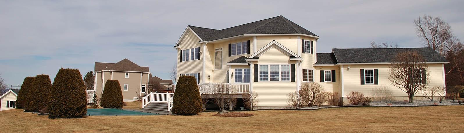 Chittenden County Real Estate Market 2016