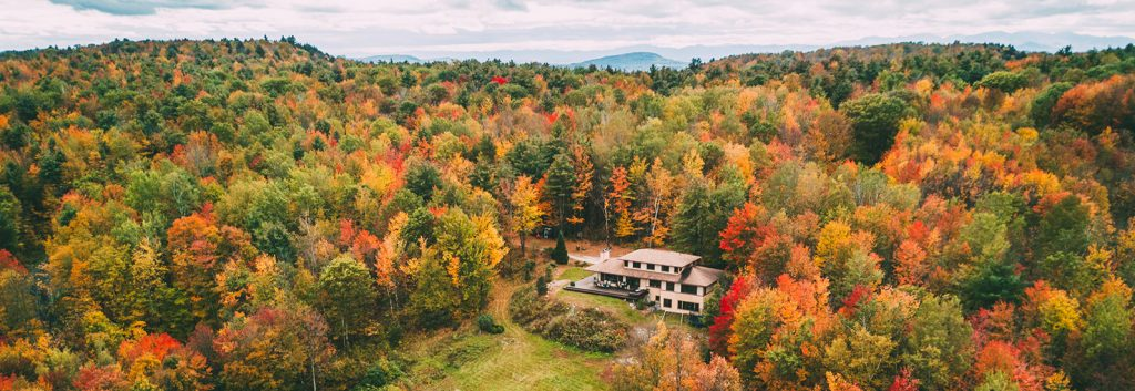 Vermont Fall Real EstateMarket Report 2018