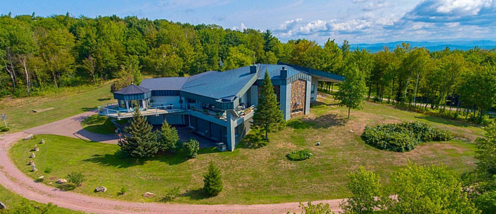 Custom-built Home for Sale in Saint Albans Vermont