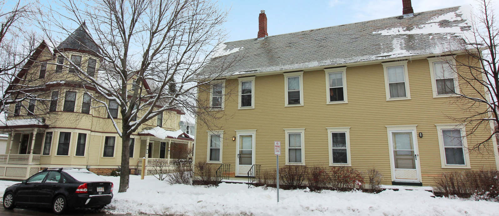 5-unit multi-family buildings for sale Burlington VT